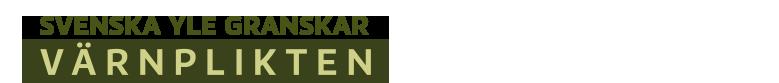 Ämnessidans huvudbild för Fixa värnplikten